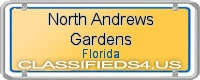 North Andrews Gardens board